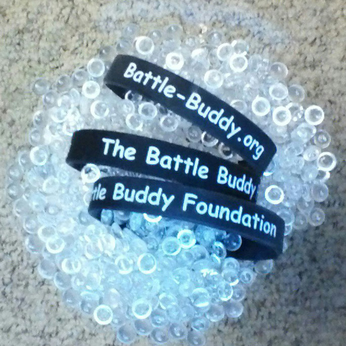 The Battle Buddy Foundation: Cause Bracelets Image